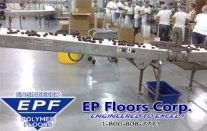 HANDLES HIGH MOISTURE EMISSION FROM CONCRETE SLABS