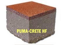 Puma-Crete HF