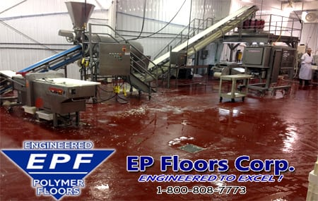 industrial flooring rhode island
