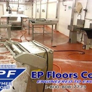 industrial epoxy flooring installers