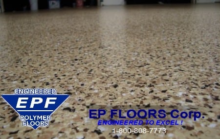 food safety flooring by epf