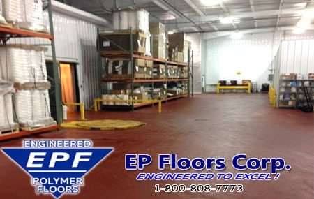 USDA approved flooring