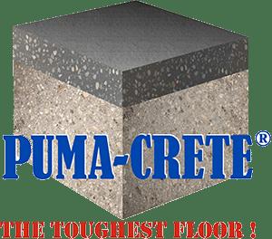 PumaCrete Floor