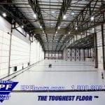 Hangar Flooring