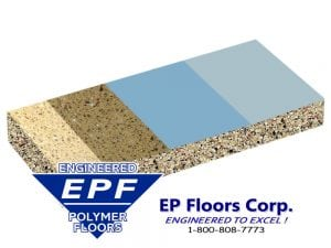 epoxy conductive flooring