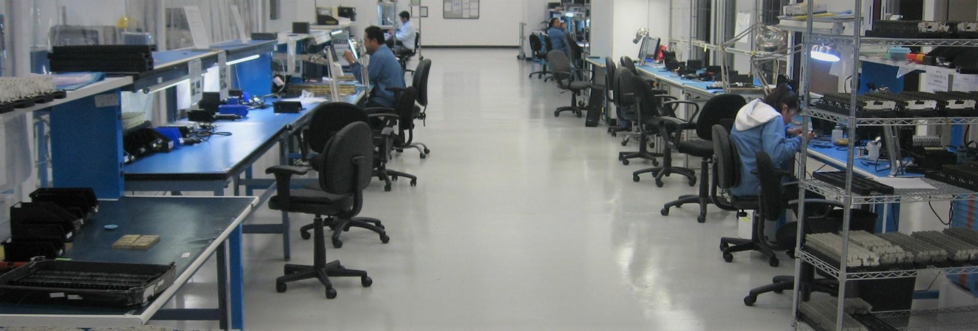 ESD Flooring Epoxy Flooring E P Floors Corp Turnkey Installation - Conductive flooring specifications