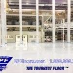 epoxy anti static floor