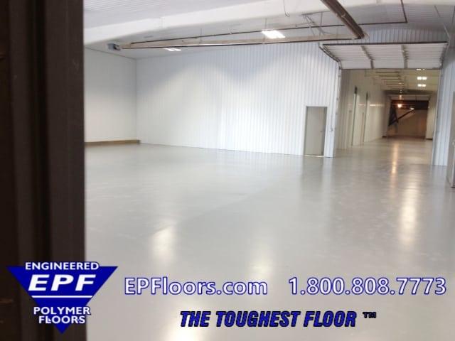 epoxy esd flooring