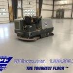 Urethane Mortar Flooring industrial flooring jobs