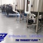 anti static floor