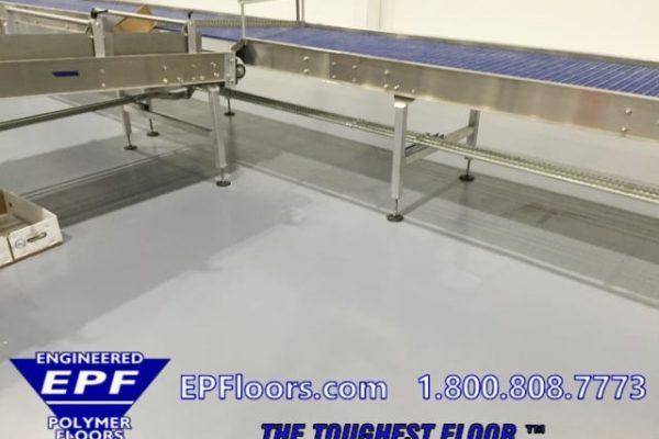 epoxy floor finishes