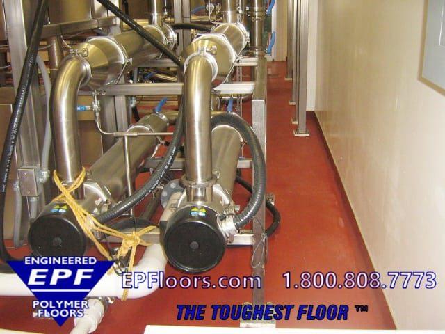 usda accepted floors