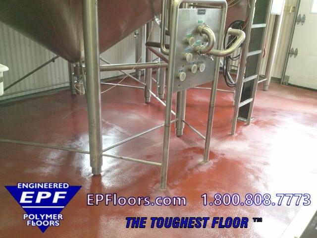 fda approved floor