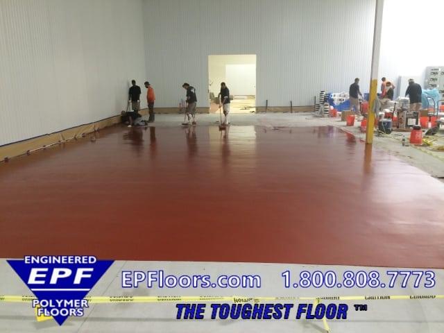 usda certified floor