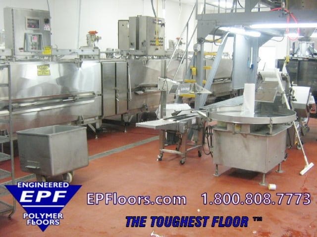 SQF accepted floor