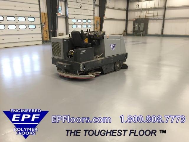 industrial flooring massachusetts