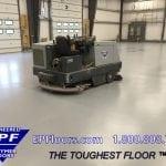 CT MA RI industrial flooring new england