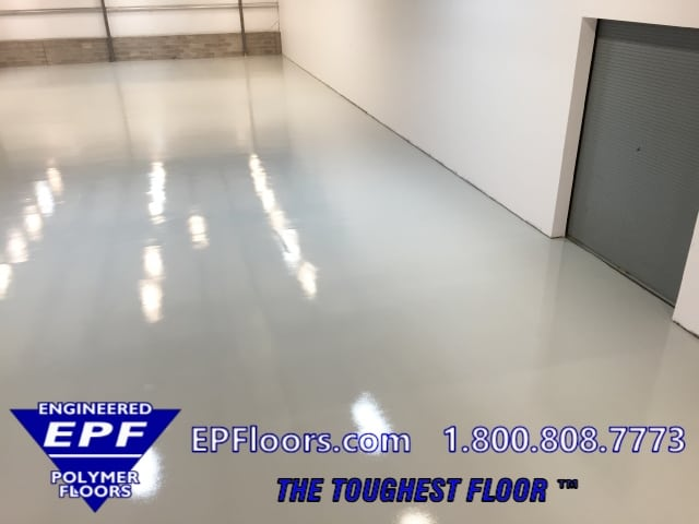 esd flooring advantage