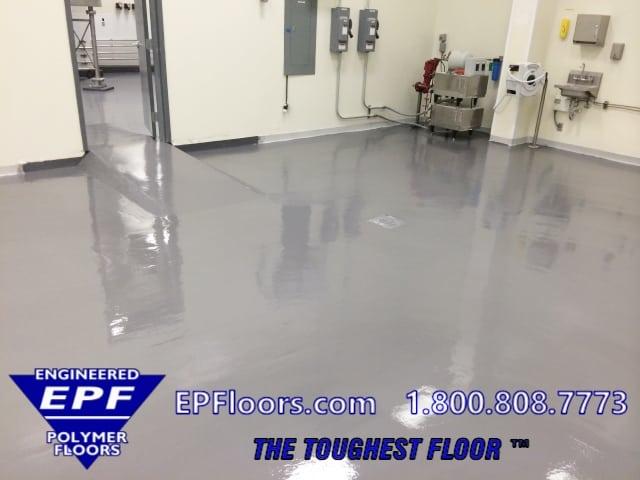 conductive esd floor