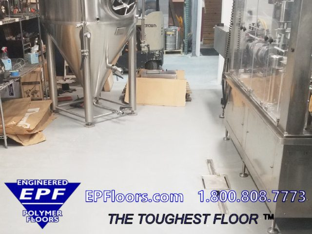 brewery flooring connecticut